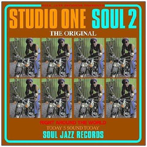 Studio 1 Soul 2