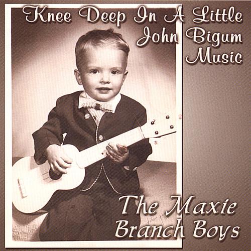 Knee Deep in a Little John Bigum Music