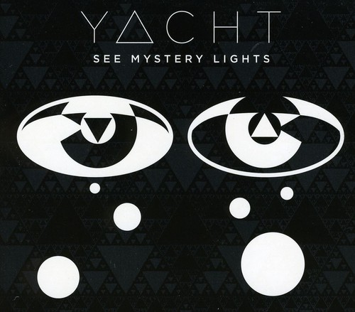 See Mystery Lights [Import]
