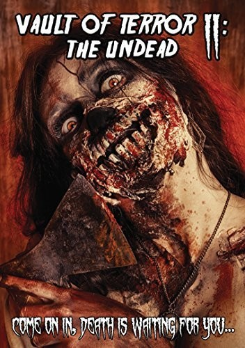 Vault of Terror II: The Undead