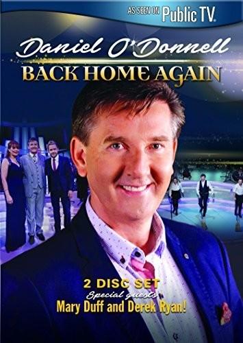 Daniel O'Donnell: Back Home Again