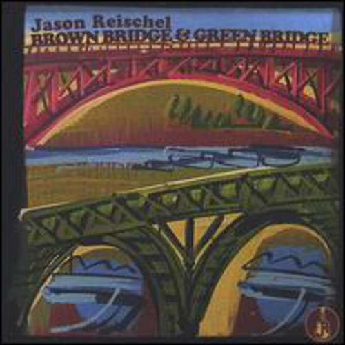 Brown Bridge & Green Bridge