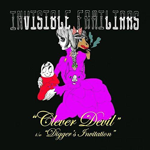 Clever Devil /  Digger's Invitation