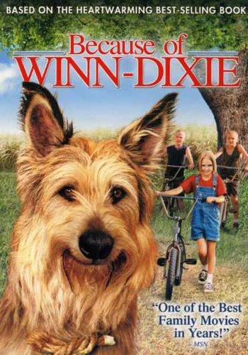 Because Of Winn Dixie - Because of Winn-Dixie
