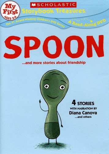 Spoon...And More Stories About Friendship