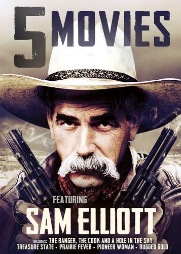 5 Western Movies