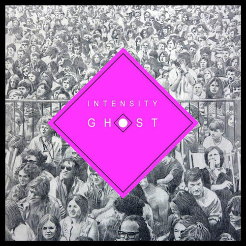 Chris Forsyth & The Solar Motel Band - Intensity Ghost