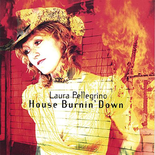 House Burnin' Down