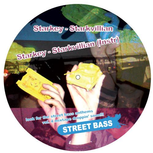 Street Bass Anthems 4