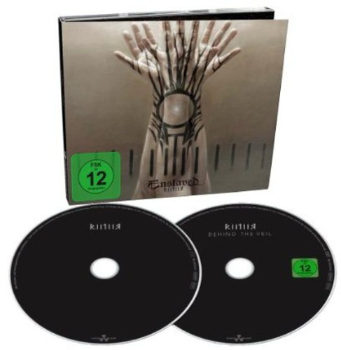 Enslaved - Riitiir [Import Limited Edition]