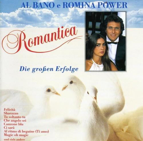 Romantica [Import]