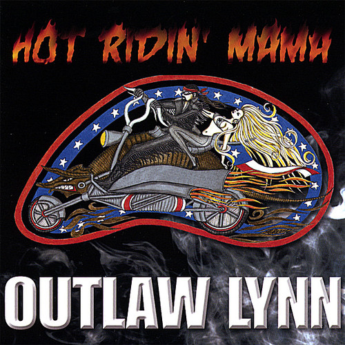 Hot Ridin' Mama