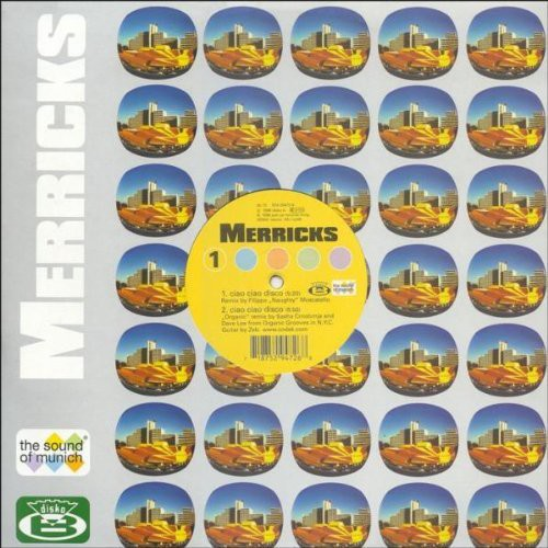 Sound of Munich RMX 1