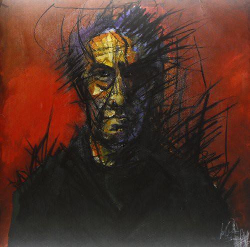 Fractured Man [Import]