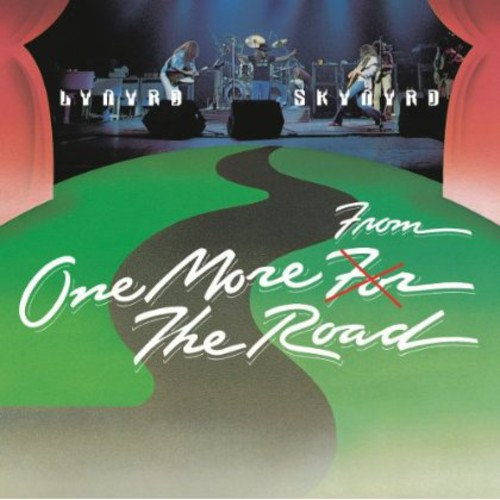 Lynyrd Skynyrd - One More From The Road (Ogv)