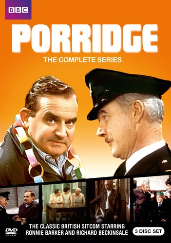 Porridge: The Complete Series