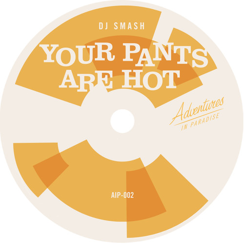 Your Pants Are Hot /  Mandingo Boogie