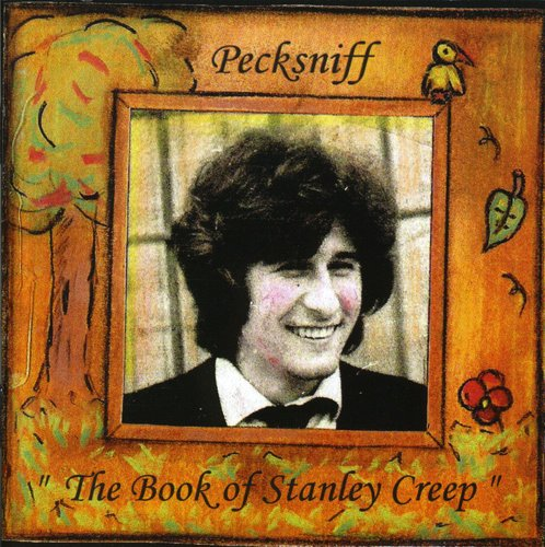 Book of Stanley Creep [Import]