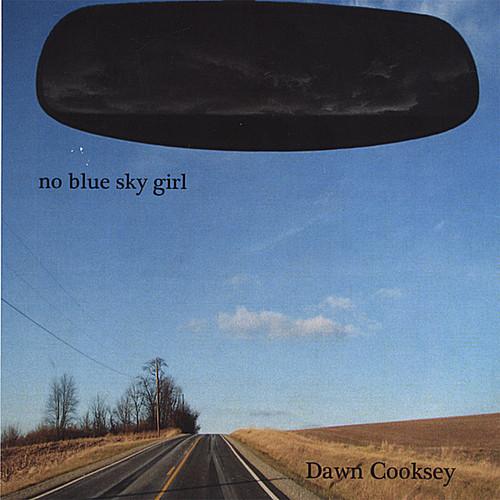 No Blue Sky Girl