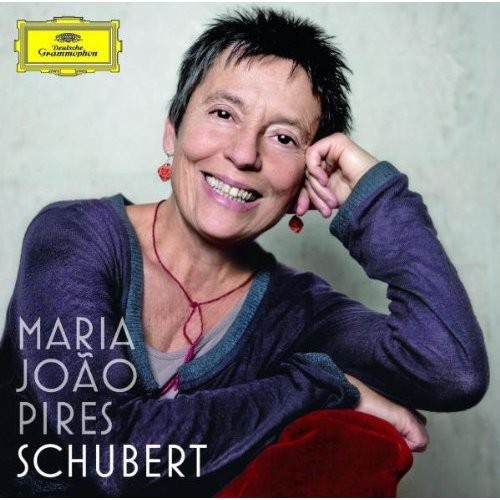 Schubert: Piano Sonatas D845 & D960