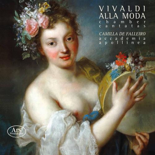 Vivaldi alla Moda: Chamber Sonatas