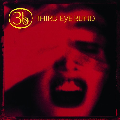 Third Eye Blind - Third Eye Blind (Hol)