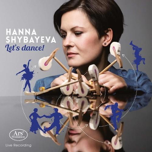 Let's Dance - Hanna Shybayeva