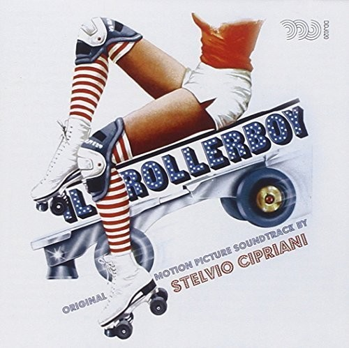 Il Rollerboy (Original Soundtrack) [Import]