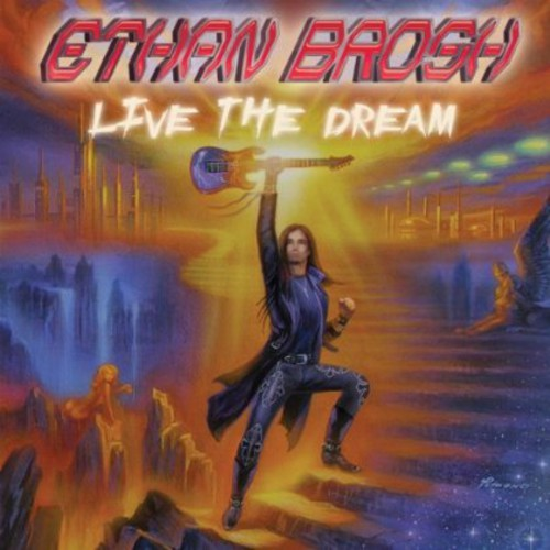 Ethan Brosh - Live The Dream