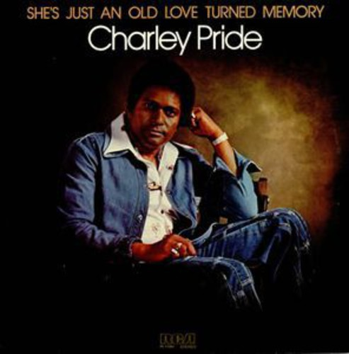 She's Just An Old Love Turned Memory [Import]
