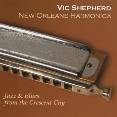 New Orleans Harmonica