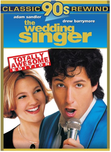 The Wedding Singer: Special Edition