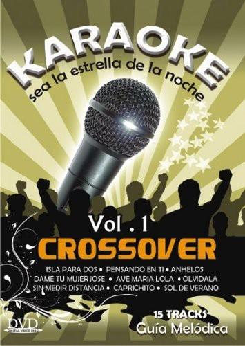 Crossover: Volume 1
