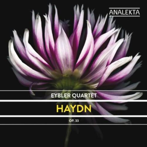 String Quartet Op 33