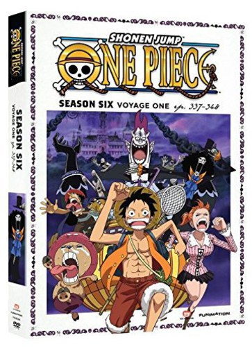 One Piece: Season Six - Voyage One