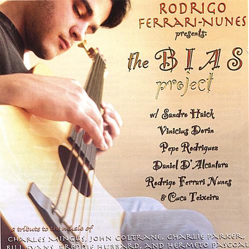 Bias Project #1