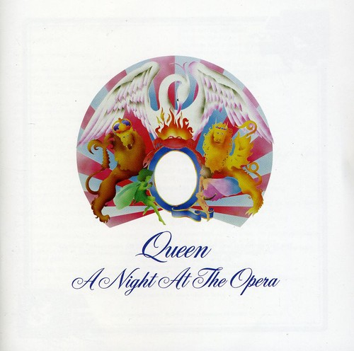 Queen - Night At The Opera (2011 Remaster) [Import]