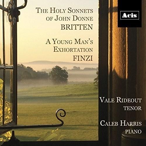 Britten & Finzi: The Holy Sonnets Oj John Donne