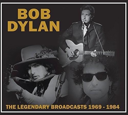 Legendary Broadcasts: 1969-1984