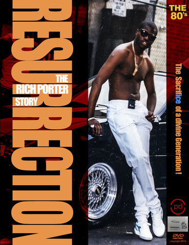 Ressurection: Rich Porter Story