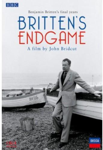 Britten's End Game