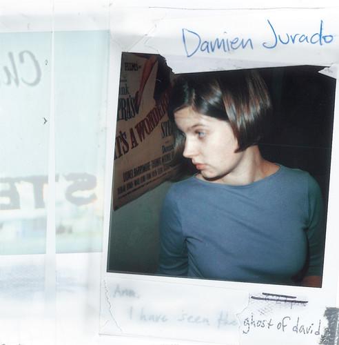 Damien Jurado - Ghost Of David [Vinyl]