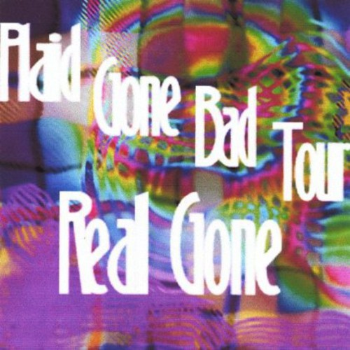 Plaid Gone Bad Tour
