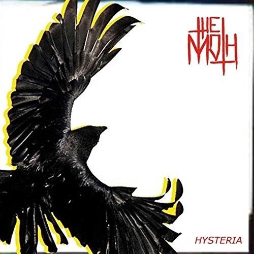 Hysteria (Yellow Vinyl) [Import]
