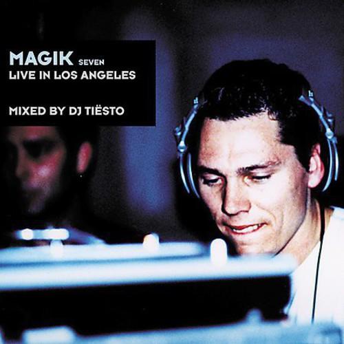 Magik 7: Live in Los Angeles