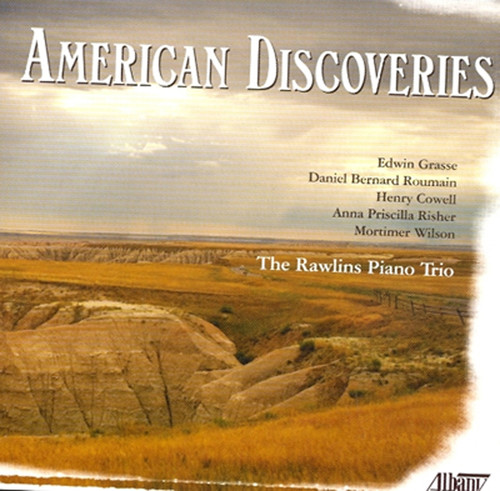 American Discoveries