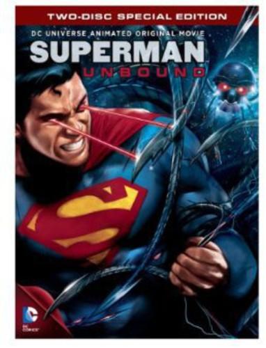 Dcu: Superman Unbound