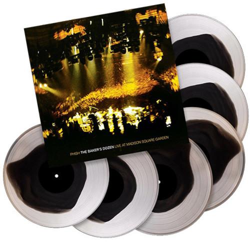 Phish - Baker's Dozen Live At Madison Square Garden