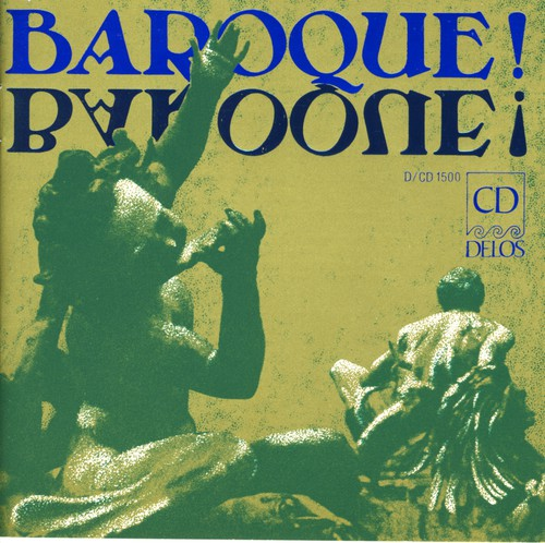 Delos Baroque Sampler /  Various