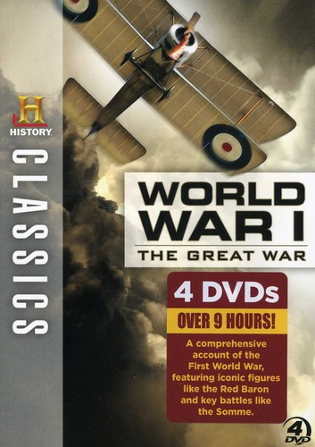 History Classics: WWI: The Great War